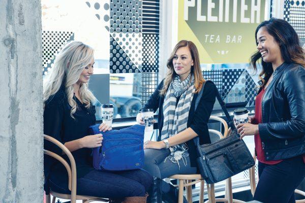 Plentea tea bar