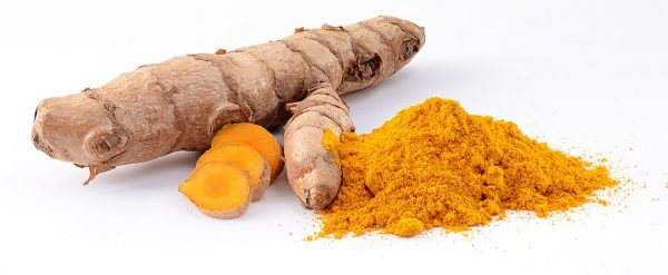 Turmeric tea helps fight these cold and flu symptoms: inflammation, and aches and pains